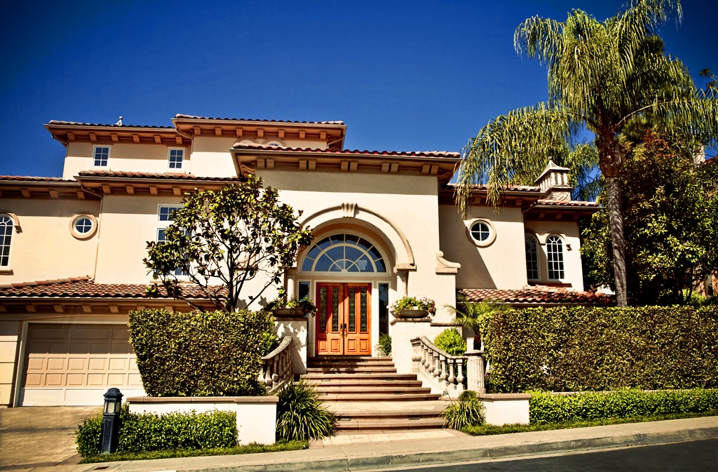 Mulholland Estates, Beverly Hills, CA 90210